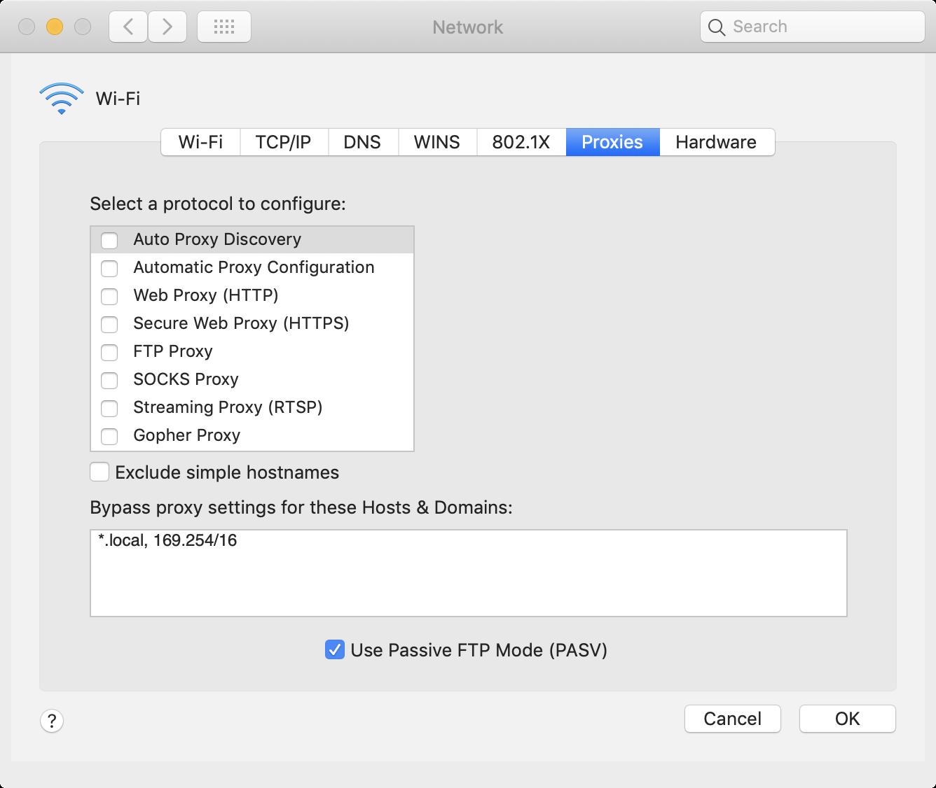 Appium Pro: Capturing iOS Simulator Network Traffic with Appium